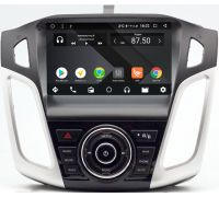 Ford Focus III 2011-2018 (тип 2) OEM PX9-815-4/32 на Android 10 (PX6, IPS, 4/32GB)