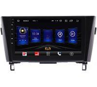 Nissan Qashqai II, X-Trail III (T32) 2015-2019 для авто без NAVI и 360 Wide Media AL1052PK-2/16 Android 9.0