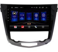 Nissan Qashqai II, X-Trail III (T32) 2015-2019 для авто без NAVI и 360 Wide Media AL1009PK-2/16 Android 9.0
