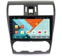 Subaru Forester IV 2012-2014, Impreza IV 2012-2015, XV I 2011-2015 Wide Media MT9036PK-2/16 DSP 3G-SIM на Android 9.1