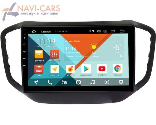 Chery Tiggo 5 2014-2016 Wide Media KS1082QR-3/32 DSP CarPlay 4G-SIM Android 10 (API 29)