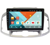 Chevrolet Captiva I 2011-2015 Wide Media MT1036PK-2/16 DSP 3G-SIM на Android 9.1