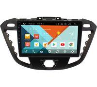 Ford Transit, Tourneo Custom 2012-2020 (без CD) Wide Media KS9177QM-2/32 DSP CarPlay 4G-SIM Android 10