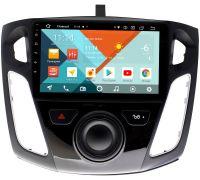 Ford Focus III 2011-2020 Wide Media KS9065QR-3/32 DSP CarPlay 4G-SIM на Android 10 (API 29)