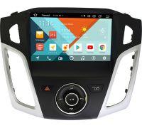 Ford Focus III 2011-2018 Wide Media KS9126QR-3/32 тип 2 DSP CarPlay 4G-SIM Android 10 (API 29)