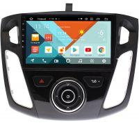 Ford Focus III 2011-2018 (тип 2) Wide Media KS9246QR-3/32 DSP CarPlay 4G-SIM на Android 10 (API 29)