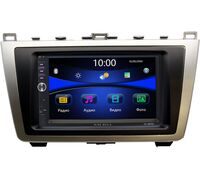 Mazda 6 (GH) 2007-2012 Wide Media DV-JM7021-RP-MZ6C-115 без NAVI