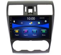 Subaru Forester IV 2012-2014, Impreza IV 2012-2015, XV I 2011-2015 Wide Media JM9036 WinCE 9 дюймов