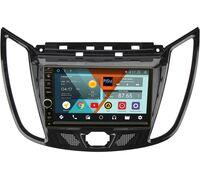 Ford C-Max II, Escape III, Kuga II 2010-2019 Wide Media WM-VS7A706NB-2/16-RP-FRFC3B-91 Android 8.1
