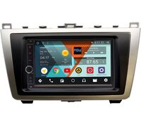 Mazda 6 (GH) 2007-2012 Wide Media WM-VS7A706NB-1/16-RP-MZ6C-115 Android 7.1.2