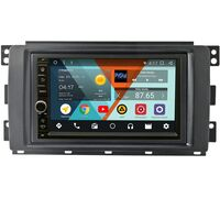 Smart Forfour 2004-2006, Fortwo II 2007-2011 Wide Media WM-VS7A706NB-2/16-RP-11-260-198 Android 8.1