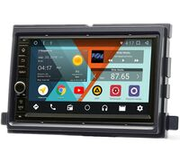 Ford Explorer, Expedition, Mustang, Edge, F-150 Wide Media WM-VS7A706NB-2/16-RP-11-363-233 Android 8.1
