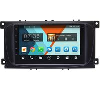 Ford Focus, C-Max, Mondeo 2008-2011 Wide Media MT7001-RP-FRCM-162 на Android 7.1.1 (2/16)