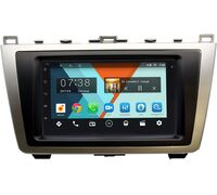 Mazda 6 (GH) 2007-2012 Wide Media MT7001-RP-MZ6C-115 на Android 7.1.1 (2/16)