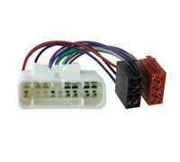 ISO-коннектор для Chevrolet TrailBlazer Intro CHE-13