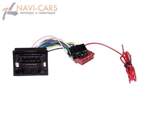 ISO-коннектор для Chevrolet Cruze 2009-2016, Cobalt 2011-2015 Intro CHE-09