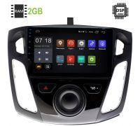 Ford Focus III 2011-2019 LeTrun 2709-2987 Android 7.0 9 дюймов (4 камеры 2/32GB) 9065