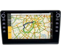 Ford Kuga, Fiesta, Fusion, Focus, Mondeo LeTrun 3150-9159 на Android 10 (DSP 2/16 с крутилками)