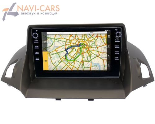 Ford Kuga II 2013-2017 LeTrun 3150-9028 на Android 10 (DSP 2/16 с крутилками)