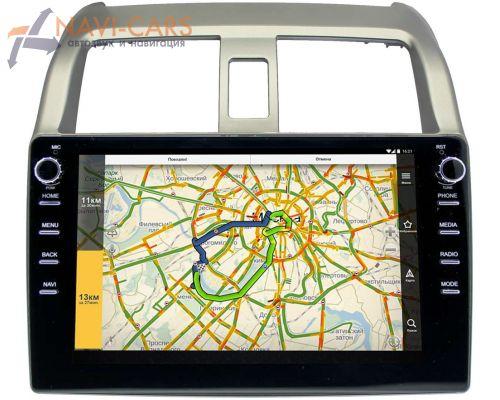 Honda Airwave (2005-2010) LeTrun 3150-9501 на Android 10 (DSP 2/16 с крутилками)