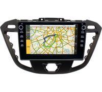 Ford Transit, Tourneo Custom 2012-2020 (без CD) LeTrun 3150-9177 на Android 10 (DSP 2/16 с крутилками)