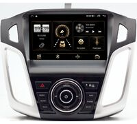 Ford Focus III 2011-2018 (тип 2) LeTrun 4166-9-815 на Android 10 (4G-SIM, 3/32, DSP, QLed)