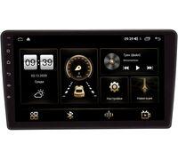 Ford Kuga, Fiesta, Fusion, Focus, Mondeo LeTrun 4166-9159 на Android 10 (4G-SIM, 3/32, DSP, QLed)