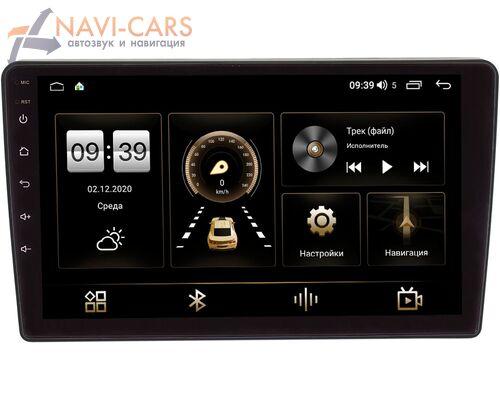 Ford Kuga, Fiesta, Fusion, Focus, Mondeo LeTrun 3792-9159 на Android 10 (4/64, DSP, QLed) С оптическим выходом