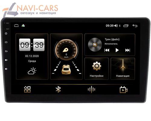 Hyundai Grandeur IV 2005-2011 LeTrun 3792-9-263 на Android 10 (4/64, DSP, QLed) С оптическим выходом