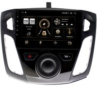 Ford Focus III 2011-2020 LeTrun 4166-9065 на Android 10 (4G-SIM, 3/32, DSP, QLed)