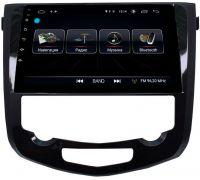 Nissan Qashqai II, X-Trail III (T32) 2015-2019 LeTrun 2635 на Android 8.0.1 MTK-L 2Gb