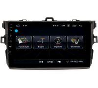 Toyota Corolla X 2006-2013 LeTrun 2664 на Android 8.0.1 MTK-L 1Gb