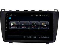 Mazda 6 (GH) 2007-2012 LeTrun 2843 на Android 8.0.1 MTK-L 1Gb