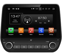 Ford Ecosport 2018-2021 LeTrun 4246 KLD на Android 10.0