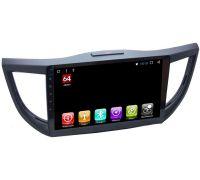 Honda CR-V IV 2012-2016 LeTrun 2561 на Android 7.1.1 Allwinner T3