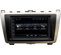 Mazda 6 (GH) 2007-2012 LeTrun 2159-RP-MZ6C-115 Android 8.0.1 MTK-L