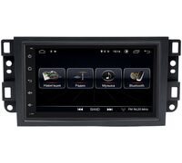 Chevrolet Aveo I, Captiva I, Epica I 2006-2012 LeTrun 2159-RP-CVLV-58 Android 8.0.1 MTK-L