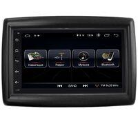Renault Megane II 2002-2009 LeTrun 2159-RP-RNMGC-122 Android 8.0.1 MTK-L