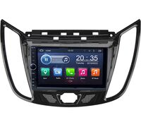 Ford C-Max II, Escape III, Kuga II 2010-2019 LeTrun 3251-RP-FRFC3B-91 Android 9 2/32GB