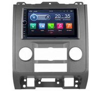 Ford Escape II 2007-2012 LeTrun 3251-RP-FRESB-89 Android 9 2/32GB