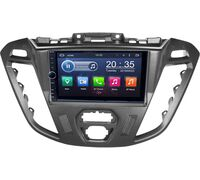 Ford Tourneo Custom 2012-2021, Transit Custom 2013-2021 LeTrun 3251-RP-11-491-237 Android 9 2/32GB
