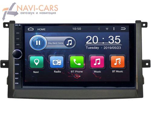 Hyundai Grandeur IV 2005-2011 LeTrun 3251-RP-11-263-281 Android 9 2/32GB
