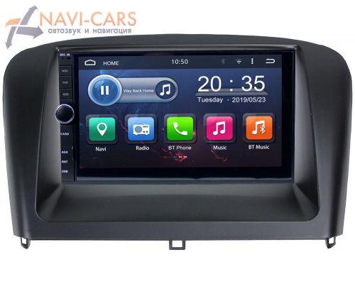 Chery Bonus (A13) 2011-2013 LeTrun 3251-RP-CheryFengyun2-37 Android 9 2/32GB