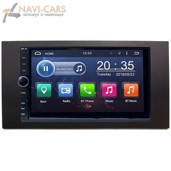 Штатная магнитола Ford Kuga, Fiesta, Fusion, Focus, Mondeo LeTrun 3251-RP-FRFC-35 Android 9 2/32GB