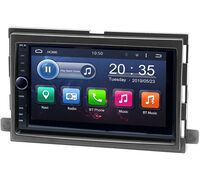 Ford Explorer, Expedition, Mustang, Edge, F-150 LeTrun 3251-RP-11-572-241 Android 9 2/32GB