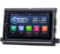Ford Explorer, Expedition, Mustang, Edge, F-150 LeTrun 3251-RP-11-363-233 Android 9 2/32GB