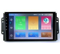 Chery Tiggo 3 2014-2018 LeTrun 2011-2908 на Android 9.1 MTK-L 2Gb/32Gb