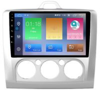 Ford Focus II 2005-2011 (без климата) LeTrun 2445-2908 на Android 9.1 MTK-L 2Gb/32Gb