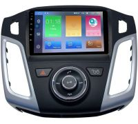 Ford Focus III 2011-2019 LeTrun 2709-2908 на Android 9.1 MTK-L 2Gb/32Gb