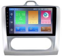 Ford Focus II 2005-2011 (с климатом) LeTrun 1889-2908 на Android 9.1 MTK-L 2Gb/32Gb